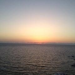 Photo taken at Ginostra by Mauro B. on 8/9/2012