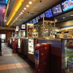 Photo taken at Regal Cinemas E-Walk 13 & RPX by Luis L. on 4/12/2012