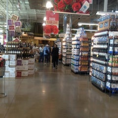 Photo taken at Whole Foods Market by Wendi L. on 2/11/2012