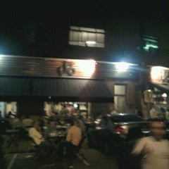 Photo taken at Bar do Jô by Roberto A. on 6/15/2012