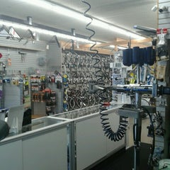 Photo taken at Bicycles Of Scottsdale by MC G. on 7/17/2012