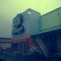Photo taken at CSI San Carlos by Khen Argel D. on 8/19/2012