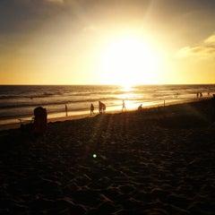 Photo taken at Koko Beach by Bri J. on 6/27/2012