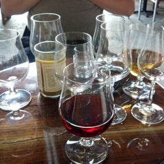 Photo taken at Brothers Drake Meadery by Shane H. on 7/17/2012