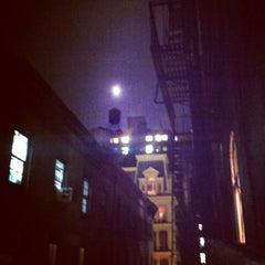 Photo taken at Inner Sanctum by Chad N. on 7/28/2012