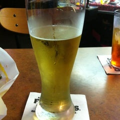 Photo taken at Buffalo Wild Wings by Mike S. on 5/12/2012