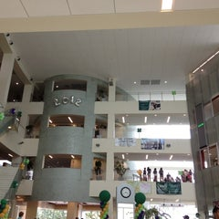 Photo taken at Marshall Student Center (MSC) by Emily B. on 8/25/2012