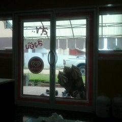 Photo taken at Naratiwas Ice Cream Distributor by Yissy ^. on 6/7/2012