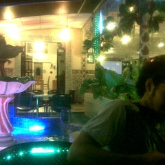 Photo taken at Al-Andalus Restaurant by idris i. on 9/7/2012