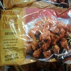 Photo taken at Trader Joe's by David H. on 5/25/2012