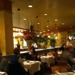 Photo taken at Il Fornaio Palo Alto by Humphrey C. on 2/16/2012