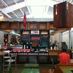 Photo taken at Ritual Coffee Roasters by Dave S. on 4/7/2012