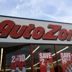 Photo taken at Auto Zone by Jeffery L. on 9/13/2012