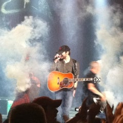 Photo taken at Sears Centre Arena by Unbranded on 5/12/2012
