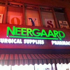 Photo taken at Neergaard Pharmacy by John H. on 3/23/2012