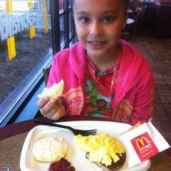Photo taken at McDonald's by Liz L. on 4/19/2012