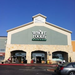 Photo taken at Whole Foods Market by Roger V. on 6/10/2012