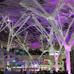 Photo taken at Westfield London by Jack S. on 8/9/2012