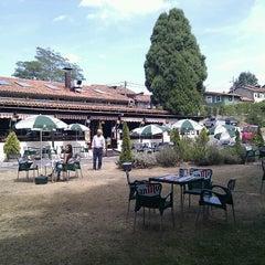 Photo taken at La Casona De Cerdeño by hellover on 8/29/2012