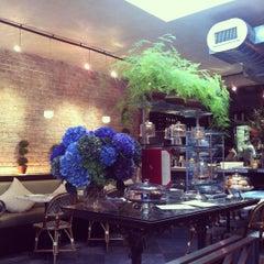 Photo taken at Zé Café by Dan S. on 8/12/2012