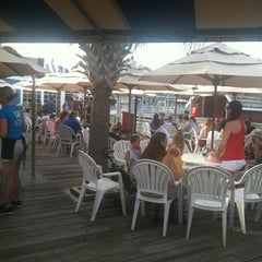 Photo taken at The Salty Dog Cafe by david h. on 6/14/2012