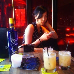 Photo taken at V at Earls Yaletown by Kevin W. on 7/13/2012