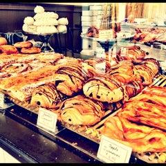 Photo taken at Croissant Gourmet by Amanda J. on 6/30/2012