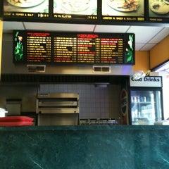 Photo taken at Empire Restaurant by BTRIPP on 3/30/2012