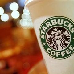 Photo taken at Starbucks by John I. on 8/25/2012