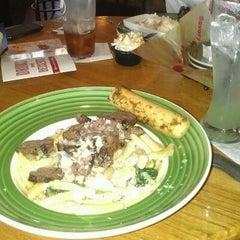 Photo taken at Applebee's by Jason G. on 6/17/2012