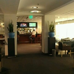 Photo taken at United Club by Gary M. on 6/9/2012