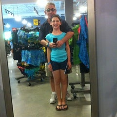 Photo taken at Under Armour by Jay R. on 7/23/2012