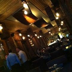 Photo taken at Nami Sushi Restaurant by Sara M. on 6/27/2012