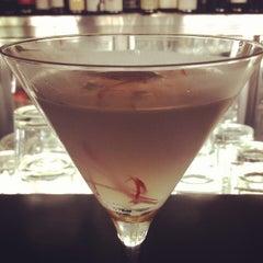 Photo taken at Longrain Restaurant & Bar by Derrick M. on 5/7/2012