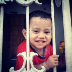 Photo taken at Graha Sejahtera Residence by santon s. on 4/9/2012