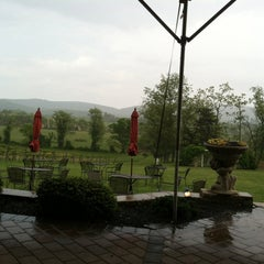 Photo taken at Veramar Vineyard by Liz M. on 5/2/2012