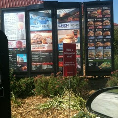 Photo taken at McDonald's by Guineal H. on 5/16/2012