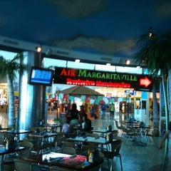 Photo taken at Margaritaville by MARCOS B. on 9/2/2012