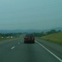 Photo taken at I-70 by Stacy B. on 5/26/2012