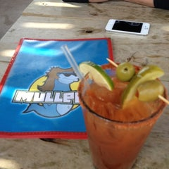 Photo taken at Mullet's by FlatTire L. on 6/2/2012
