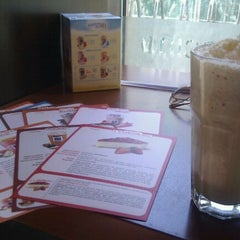 Photo taken at Coffee Heaven by Matylda K. on 7/10/2012