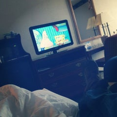 Photo taken at Holiday Inn Express Pittsburgh-Cranberry by Shane A. on 7/27/2012
