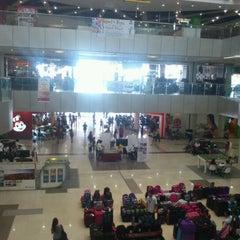 Photo taken at Gaisano Grand Mall by Macky E. on 5/15/2012