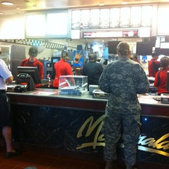 Photo taken at McDonald's by Pavel Y. on 6/13/2012