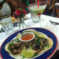 Photo taken at Lolita's Mexican Restaurant by Joya W. on 7/17/2012