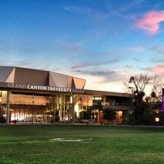 Photo taken at Grand Canyon University Arena by Scott F. on 8/3/2012