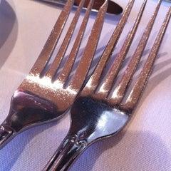 Photo taken at Technique Restaurant @ Le Cordon Bleu - Scottsdale by Tanya C. on 6/13/2012