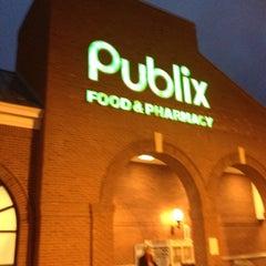 Photo taken at Publix by T-Bone C. on 2/15/2012