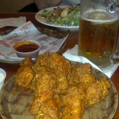 Photo taken at Hooters by Jamz R. on 3/10/2012
