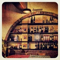Photo taken at Vecchio Forno by Juanje G. on 8/2/2012
